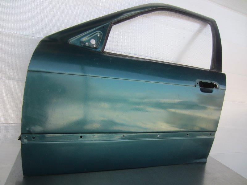Дверь Bmw E36 E36 M40 1996 передняя левая