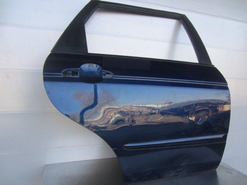 Дверь Kia Cerato ХЕТЧБЭК 2006 задняя правая
