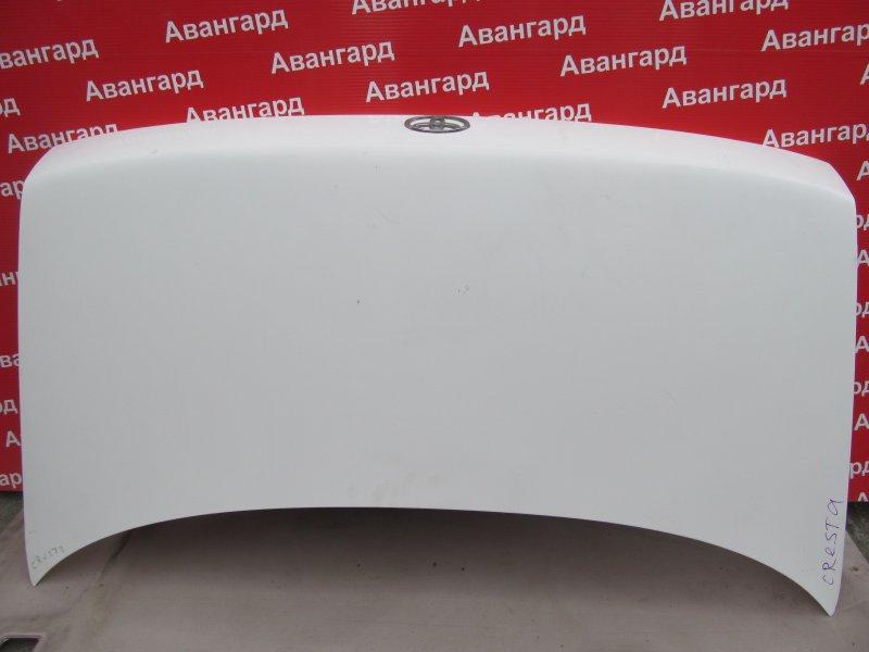 Крышка багажника Toyota Cresta Gx90