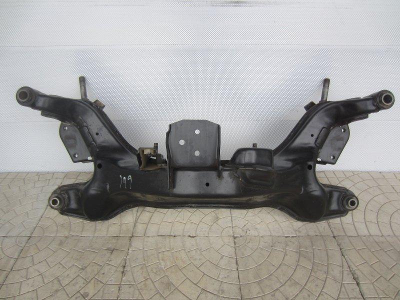 Подрамник Nissan Liberty M12 PNM12 SR20DE 1999 передний