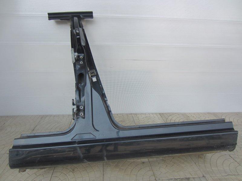 Порог Mercedes-Benz W202 W202 (C180) правый