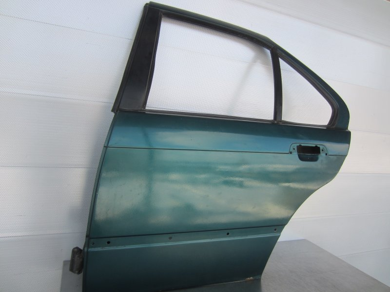 Дверь Bmw E36 E36 1996 задняя левая