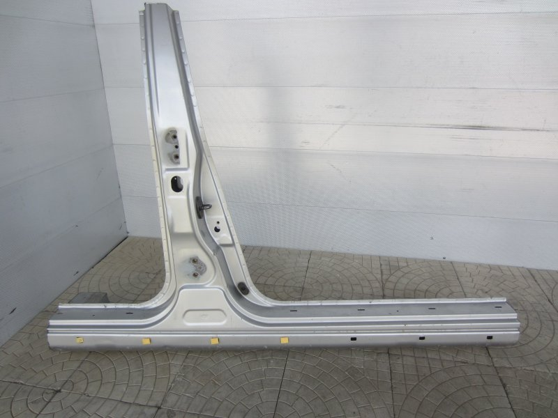 Порог Hyundai Sonata Ef 2007 правый