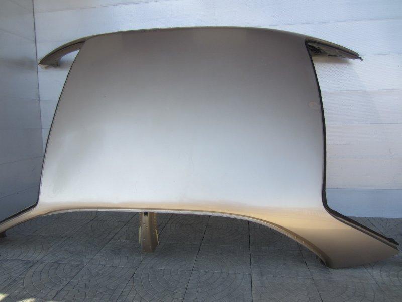 Крыша Opel Omega B 1998