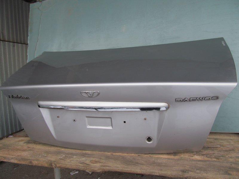 Крышка багажника Daewoo Nubira J150 2001