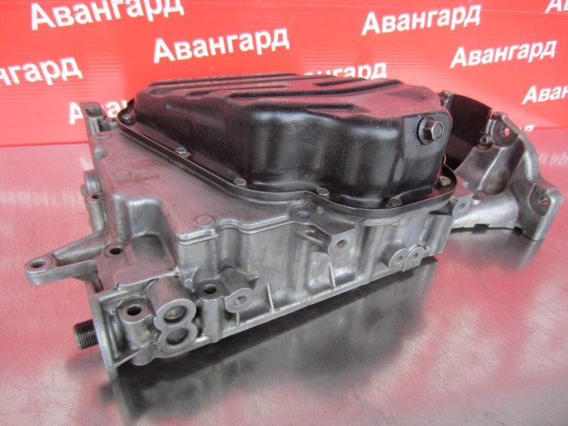 Поддон двигателя Renault Koleos 2TR 2008