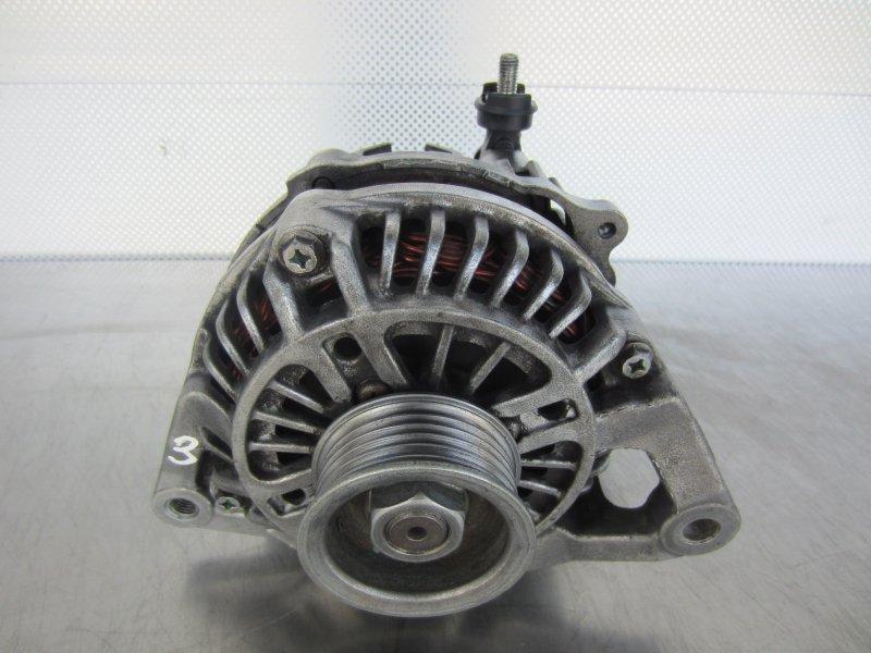 Генератор Mazda 3 Bk 1.6 2004
