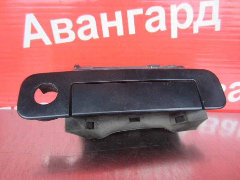 Ручка двери наружная Audi A4 8D2 ADP 1998 передняя правая