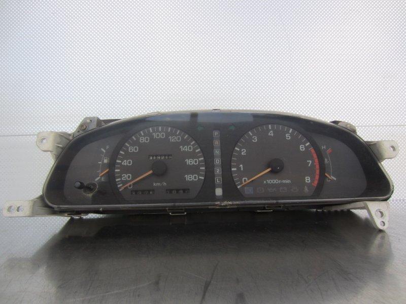 Щиток приборов Toyota Camry Sv30 1993