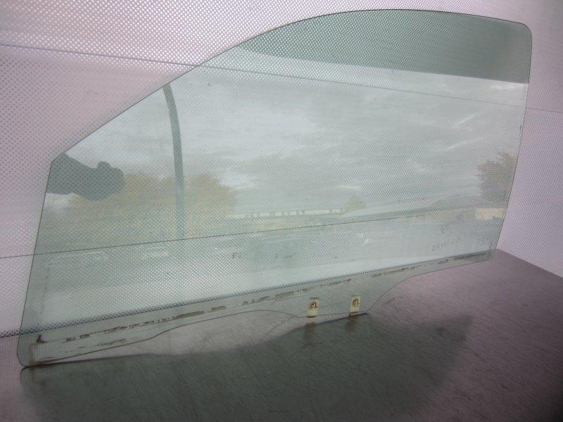 Стекло двери Mazda Demio Dy 2004 переднее левое