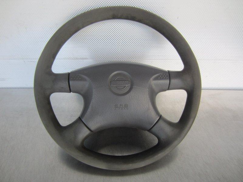 Руль Nissan Liberty M12 PM12 SR20DE 1999