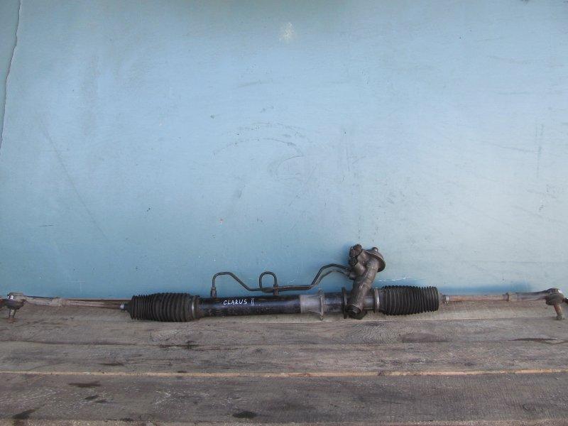 Рулевая рейка Kia Clarus 2001