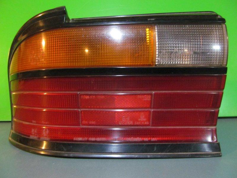 Фонарь Mitsubishi Galant 6 СЕДАН 1990 задний левый