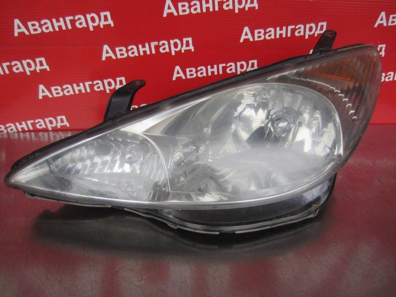 Фара Toyota Estima Acr40 ACR40 2003 левая