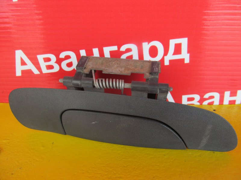 Ручка двери наружная Ford Mondeo 1995 задняя правая