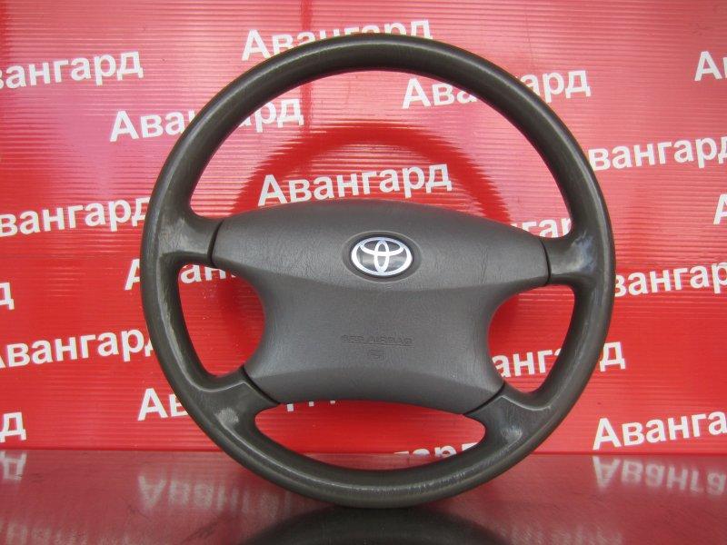 Руль Toyota Estima Acr40 ACR40 2003