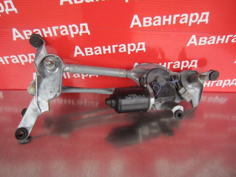 Дворники в сборе Toyota Estima Acr40 ACR40 2003
