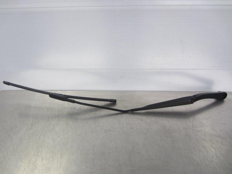 Поводок стеклоочистителя Renault Koleos 2TR 2008 правый