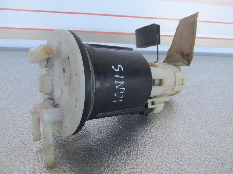 Топливный насос в сборе Suzuki Ignis M13A 2002
