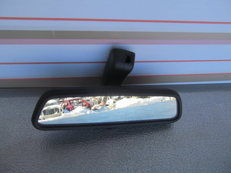 Зеркало салона Bmw E46 E46 M54B25 2000