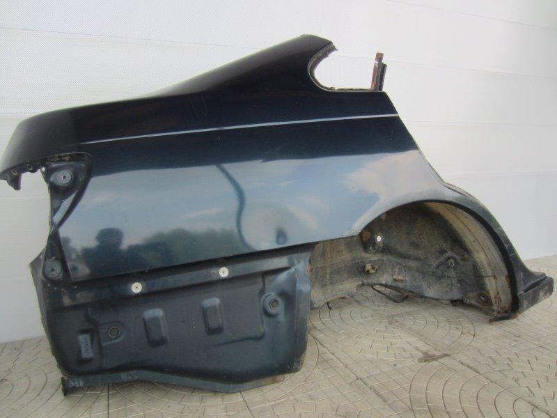 Крыло Toyota Carina E 190 1994 заднее правое
