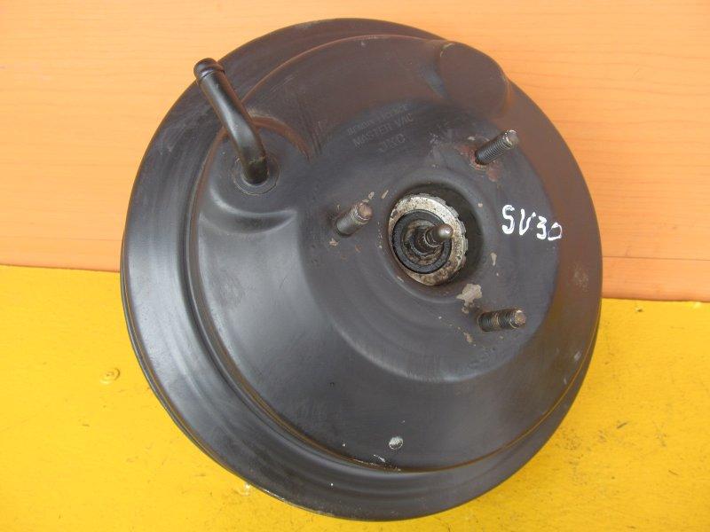 Вакуумный усилитель тормозов Toyota Vista Sv30 1993
