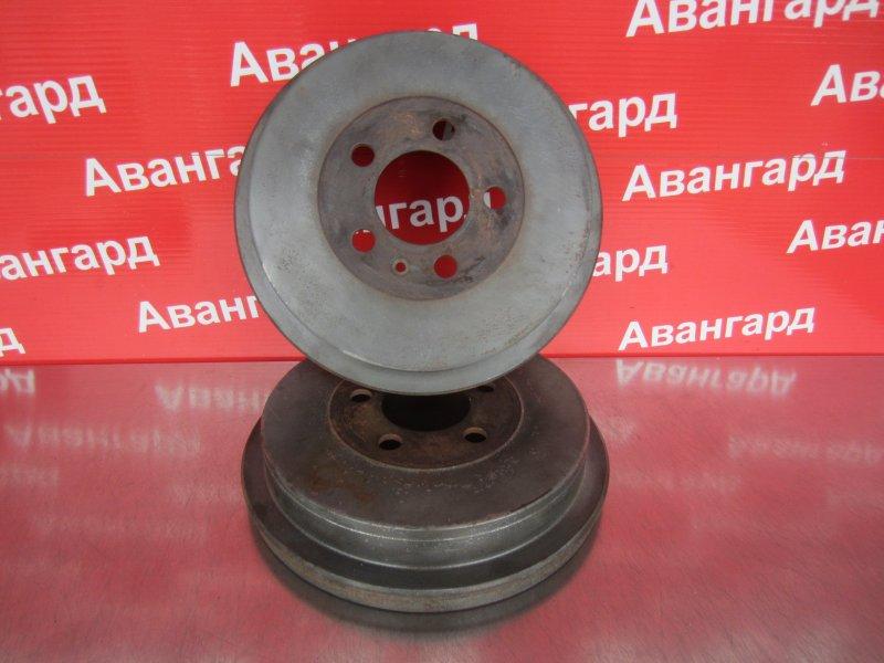 Барабан тормозной Skoda Rapid ЛИФТБЭК CFNA (1.6 Л) 2014