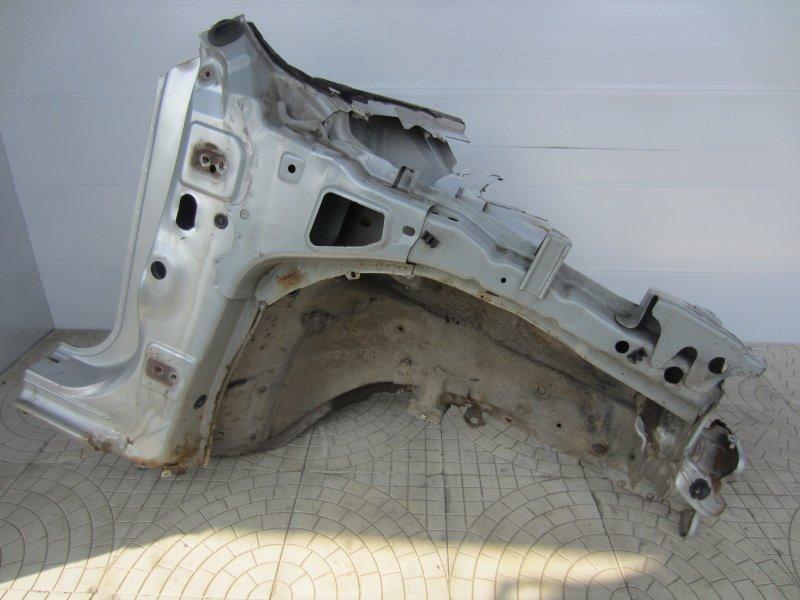 Лонжерон Mazda 3 Bk 2004 передний правый