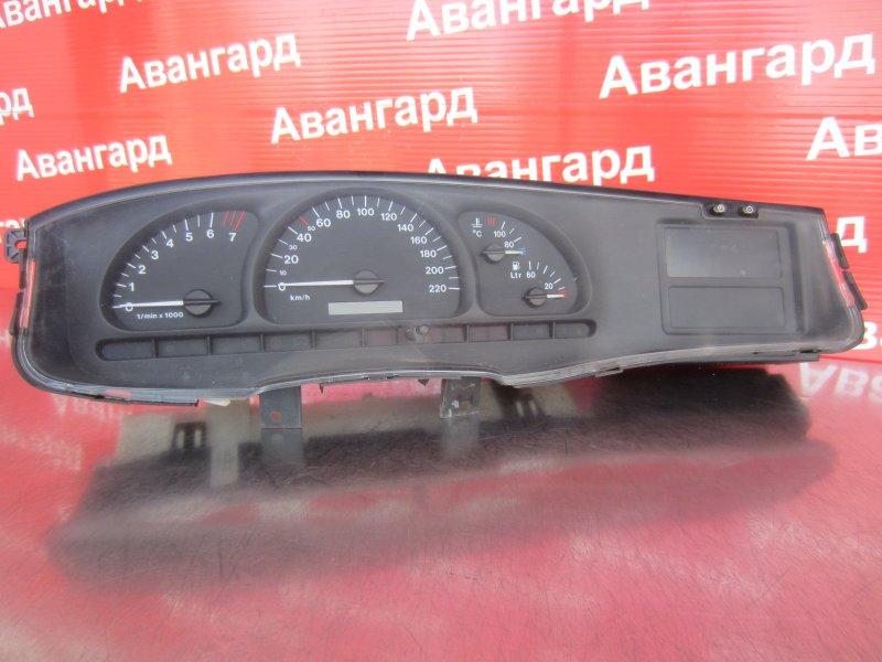 Щиток приборов Opel Vectra B 2000