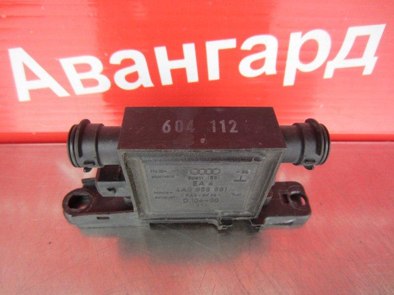 Блок управления (реле) Audi A4 (B5) 8D2 ADP 1996