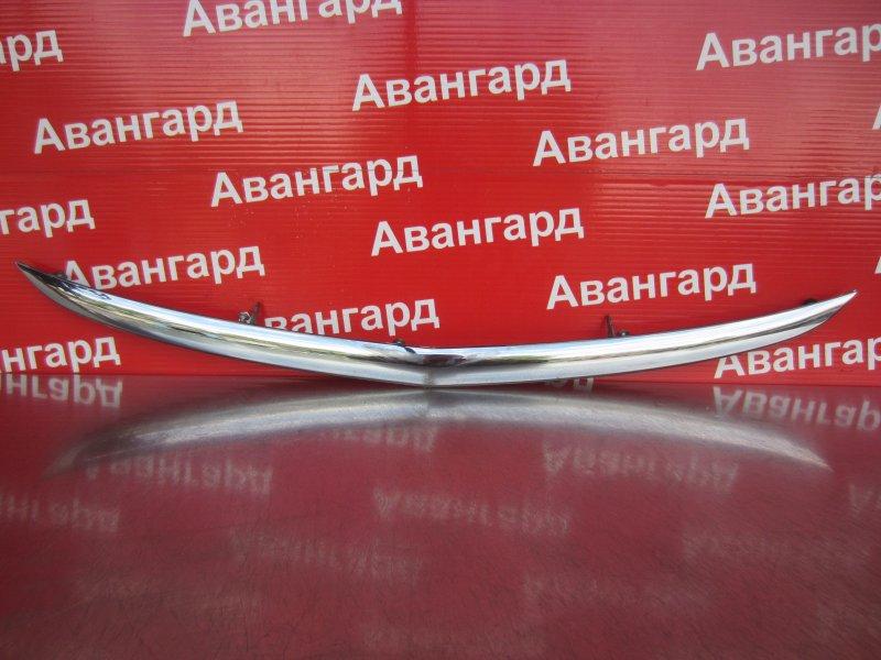 Накладка решётки радиатора Toyota Estima Acr40 ACR40 2AZ-FE 2003