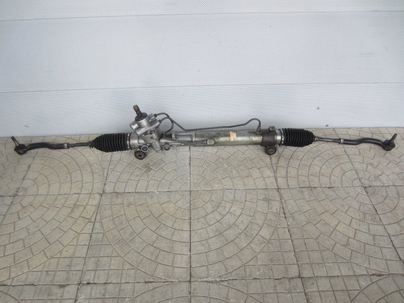 Рулевая рейка Toyota Estima Acr40 ACR40 2AZ-FE 2003