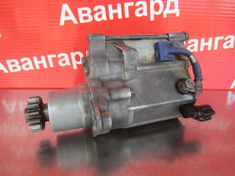 Стартер Toyota Estima Acr40 ACR40 2AZ-FE 2003