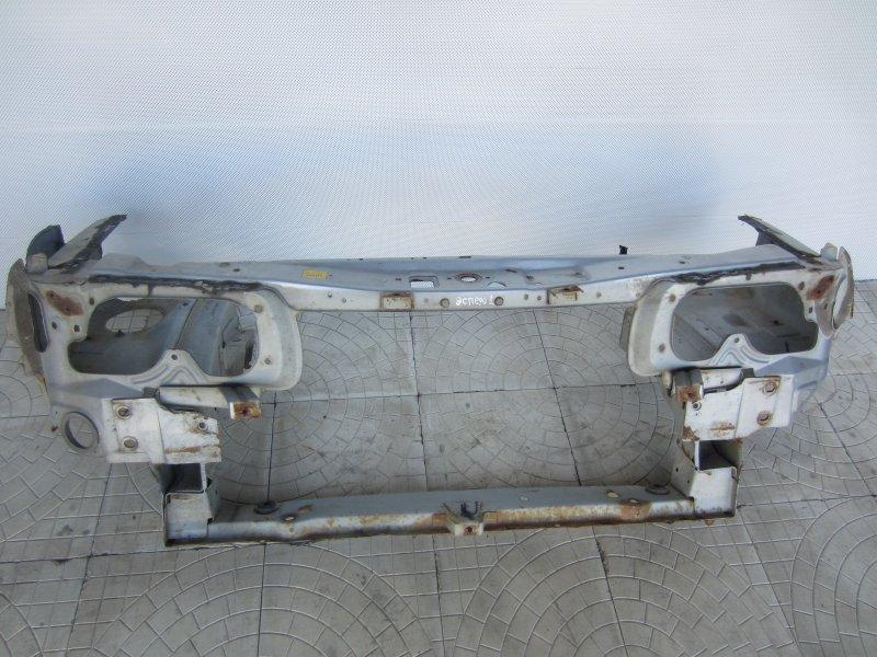 Панель передняя Daewoo Espero 1999