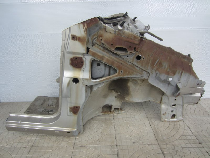 Лонжерон Daewoo Matiz 2008 передний правый