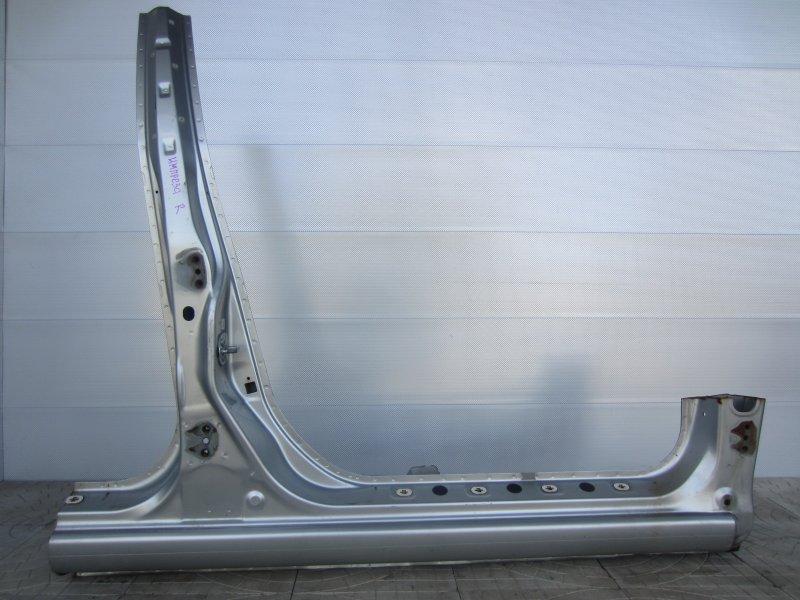 Порог Subaru Impreza Gg 2003 правый