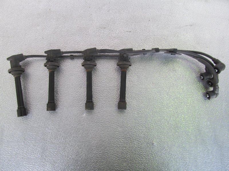 Провода высоковольтные Nissan Avenir 10 SR20