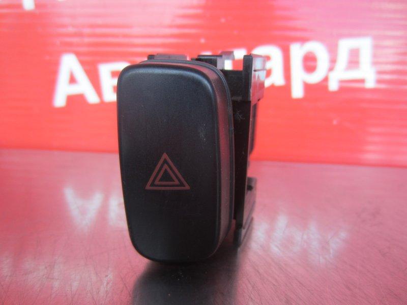 Кнопка аварийная Toyota Estima Acr40 ACR40 2AZ-FE 2003