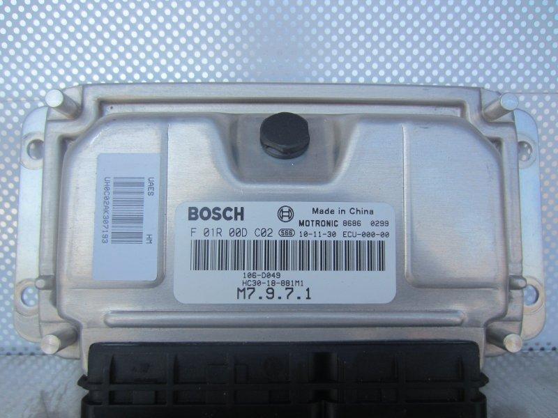 Эбу двс Haima 3 HM483Q 2011