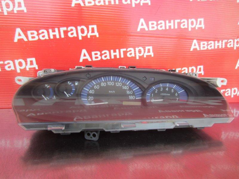Щиток приборов Toyota Estima Acr40 ACR40 2AZ-FE 2003