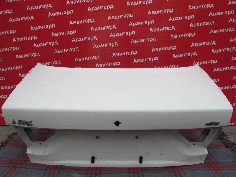 Крышка багажника Mitsubishi Galant 7 1993
