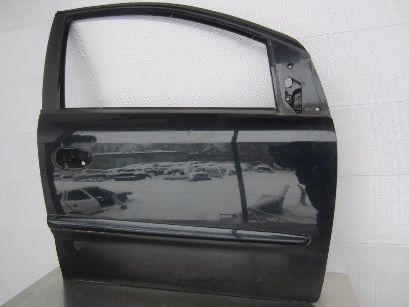 Дверь Chery Kimo S12 S12 2008 передняя правая