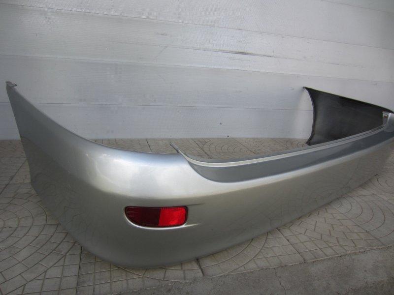 Бампер Toyota Estima Acr40 ACR40 2AZ-FE 2003 задний