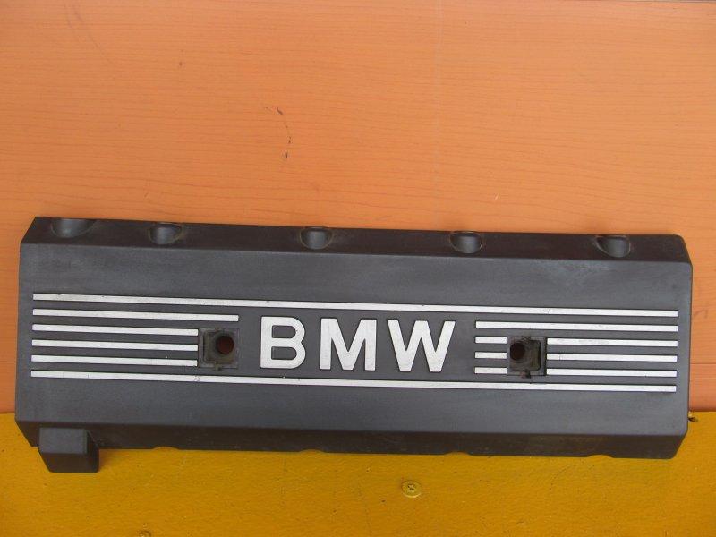 Крышка двигателя Bmw E39 E39 M62B35TU 2001 правая