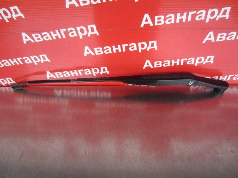 Поводок стеклоочистителя Toyota Estima Acr40 ACR40 2AZ-FE 2003 правый