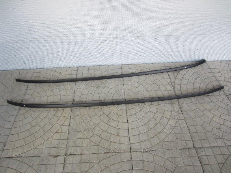 Молдинг крыши Hyundai Accent G4EC (1.5 Л) 2006