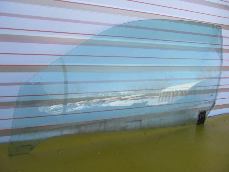 Стекло двери Bmw E46 КУПЕ M54B25 2000 левое