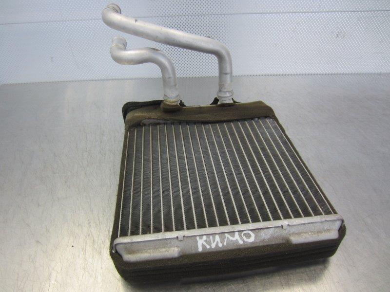 Радиатор печки Chery Kimo S12 S12 2008