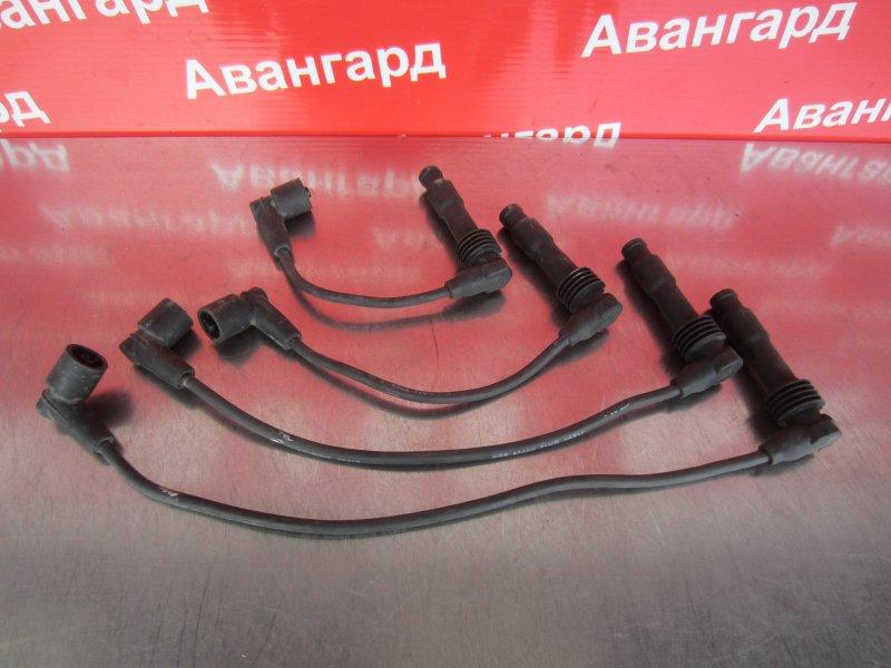 Провода высоковольтные Opel Vectra B X18XE 1998