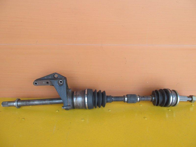 Привод Nissan Bluebird U14 U14 CD20 1997 правый